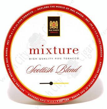 MacBaren Mixture (Scottish) 3.5 oz Tin