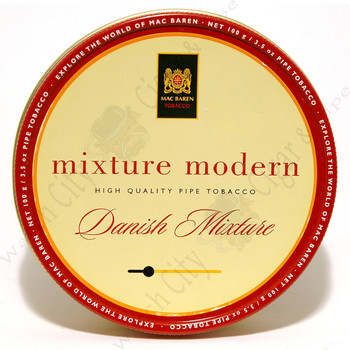 Mac Baren Mixture Modern 3.5 oz Tin