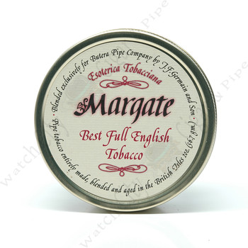 "Esoterica ""Margate""  2 oz Tin"