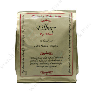 "Esoterica ""Tilbury"" 8oz Bag"