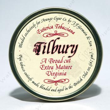 """Esoterica """"Tilbury"""" 2 oz Tin"""