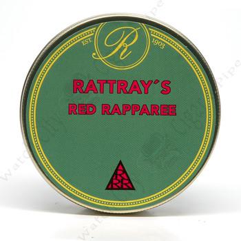 "Rattray's ""Red Rapparee"" 1.75 oz Tin"