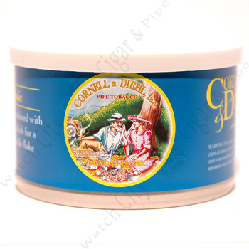 "Cornell & Diehl ""Sunday Picnic"" 2 oz Tin"