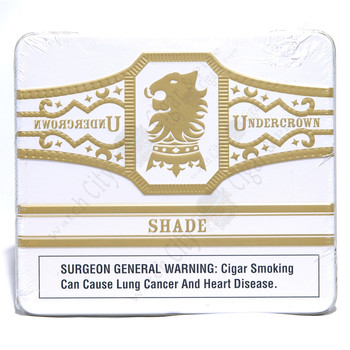 "Undercrown Shade ""Coronets"" 4x32"
