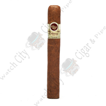 """Padron 1964 Anniversary Series """"Imperial"""" Natural 54 X 6"""