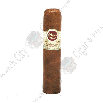 "Padron 1964 Anniversary Series ""Hermoso"" Natural 56 X 4"