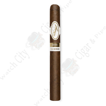 "Davidoff 702 Series ""Signature 2000"" 5 1/16 x 43"