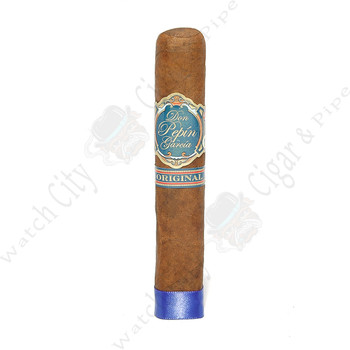 "Don Pepin Garcia Blue Label  ""Toro Gordo""  6x56"