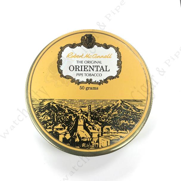 """Robert McConnell """"Oriental"""" 50g Tin"""