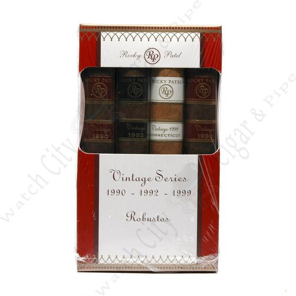 Rocky Patel Vintage Series 4 Pack