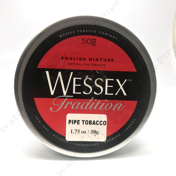 """Wessex """"Tradition Red"""" 50g"""