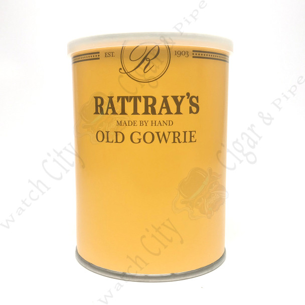 """Rattrays """"Old Gowrie"""""""
