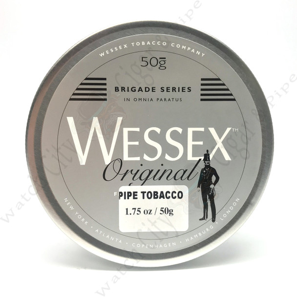 "Wessex Brigade Series ""Original"" (Natural Flake) 50g"