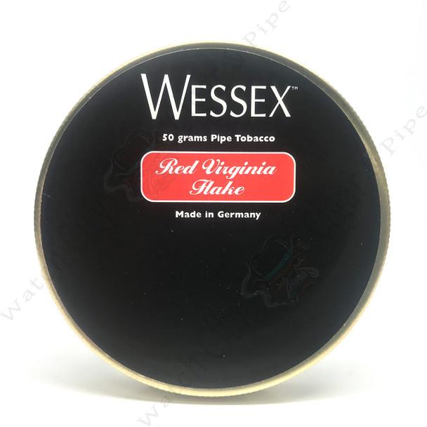 "Wessex ""Red Virginia Flake"" 50g"