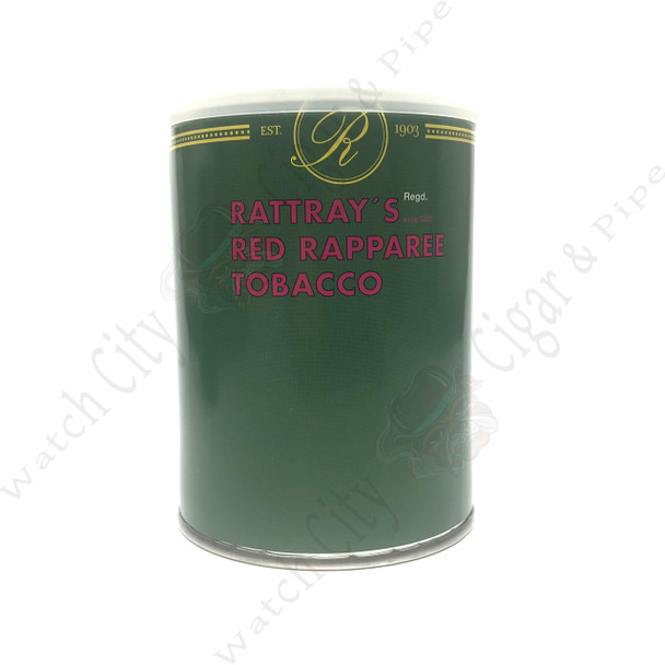 """Rattrays """"Red Rapparee"""" 100gr Tin"""