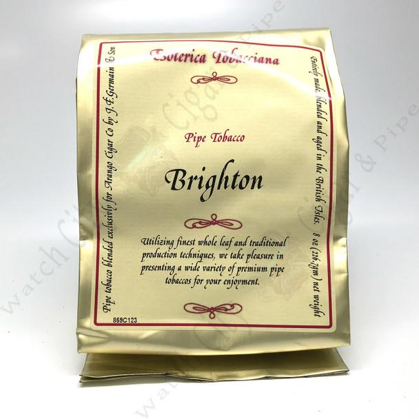 """Esoterica """"brighton"""" 8oz bag"""