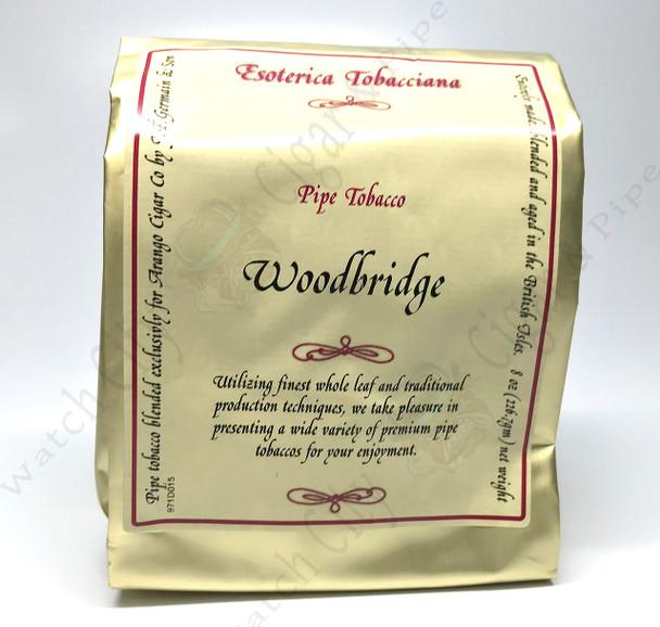"Esoterica ""Woodbridge"" 8oz bag"