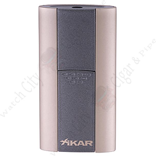 "Xikar ""Forte"" Single Lighter (Sandstone Tan)"