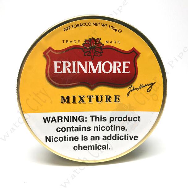 Erinmore Mixture 3.5 oz Tin