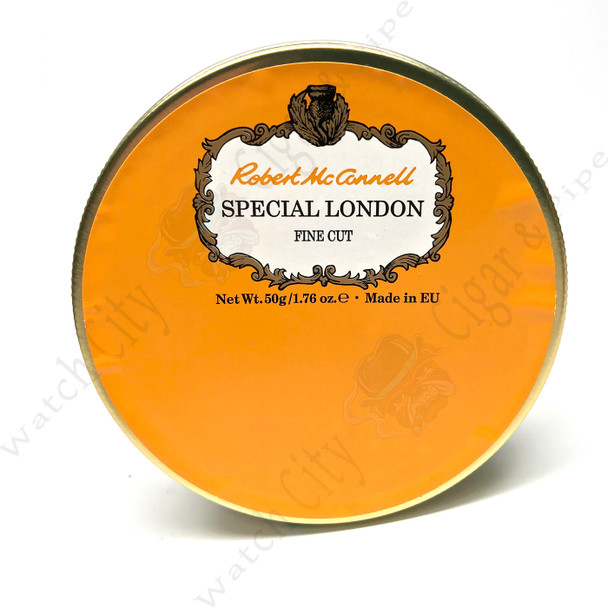 """McConnell """"Special London Fine Cut"""""""