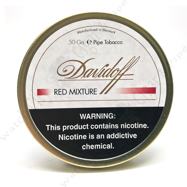 "Davidoff ""Red Mixture"" 50g"