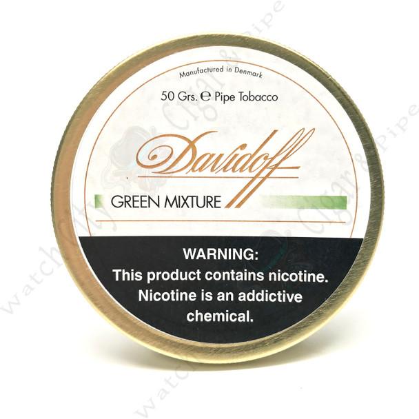 """Davidoff """"Green Mixture"""" 50g"""