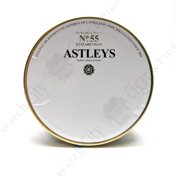 "Astleys ""#55"" Elizabethan"