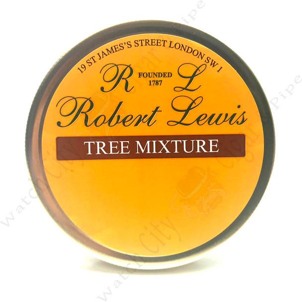 """Robert Lewis """"Tree Mixture"""" 50g Tin"""