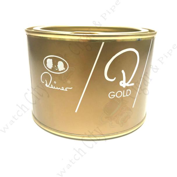 """Reiner """"Blend 71: Long Golden Flake"""" 100g Tin"""