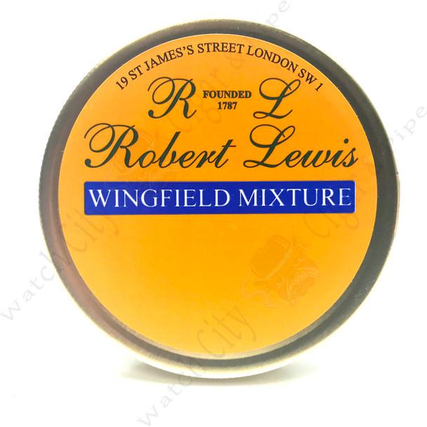 """Robert Lewis """"Wingfield Mixture"""" 50g Tin"""