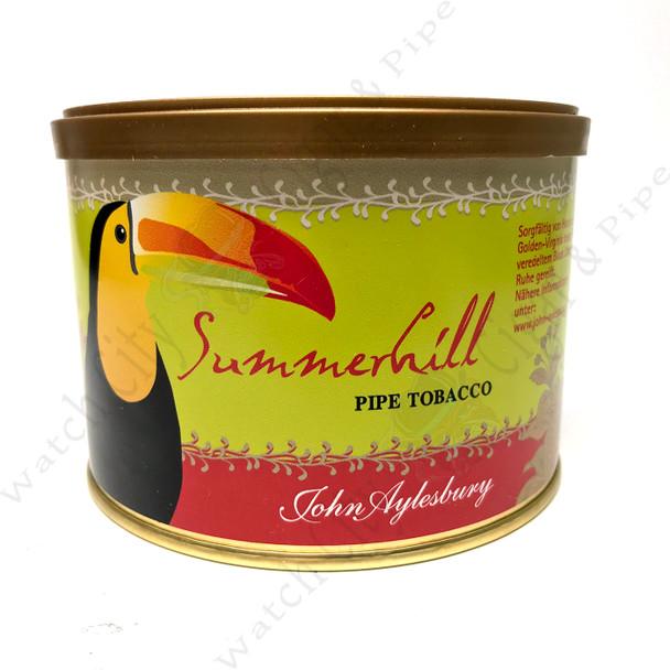 "John Aylesbury ""Summerhill"" 100gr Tin"