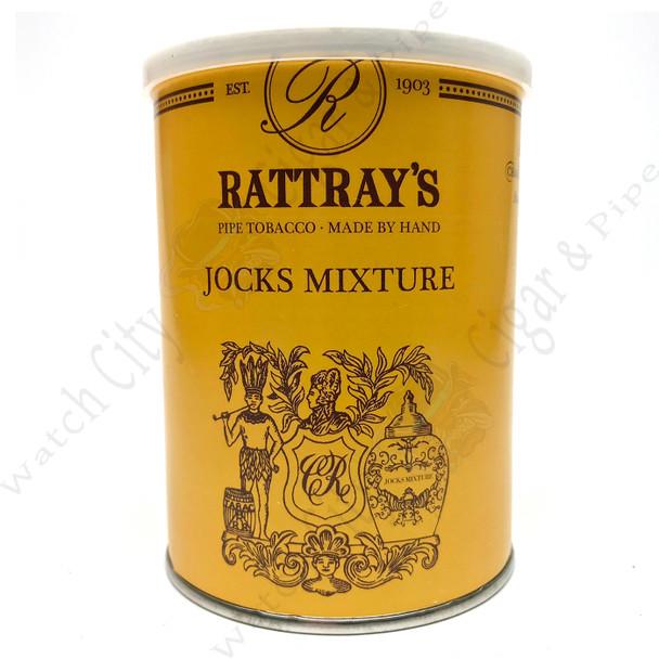 "Rattray's ""Jock's Mixture"" 100g tin"