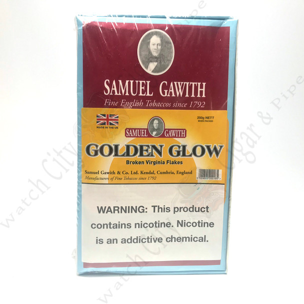 Samuel Gawith Golden Glow 250g Box