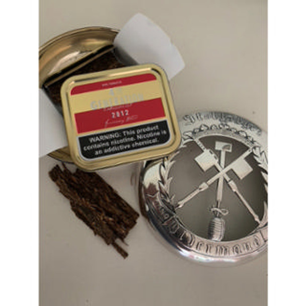4th Generation 2012 Anniversary Blend 3.5 Ounce Tin