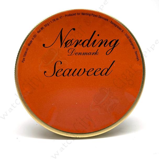 """Nording """"Seaweed"""" 50g Tin"""