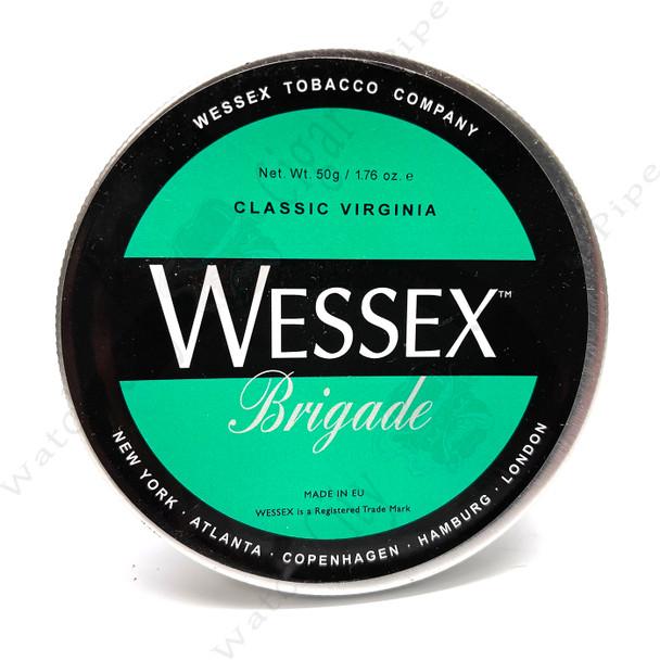"Wessex Brigade Series ""Green"" 50g Tin"