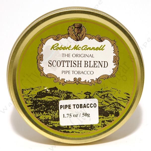"""McConnell """"Scottish Blend"""" 50g Tin"""