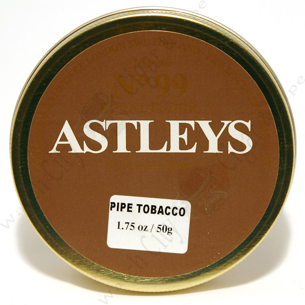 "Astleys ""#99"" 50g Tin"