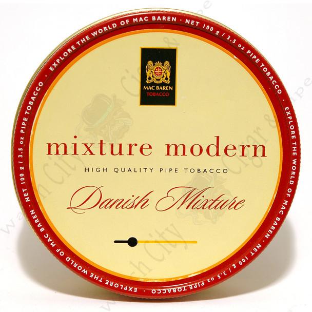 Mac Baren Mixture Modern 3.5 oz Tin
