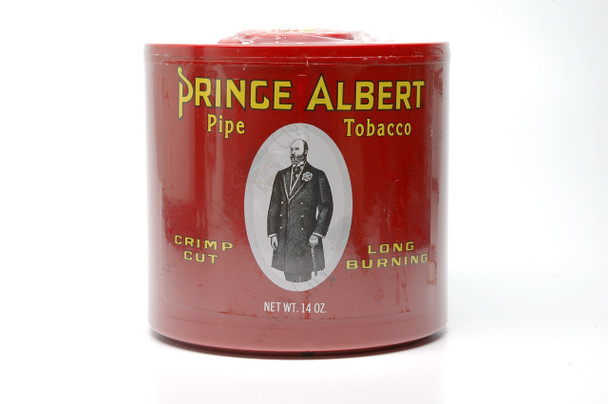 Prince Albert 14 oz Can
