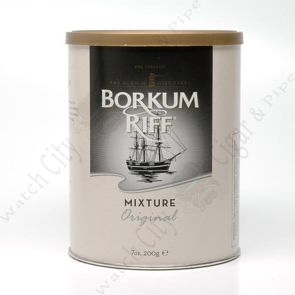Borkum Riff Original 7 oz Can