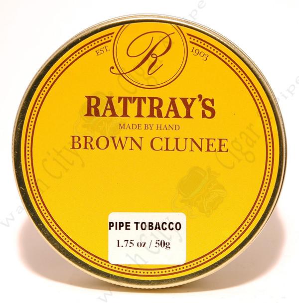 "Rattrays ""Brown Clunee"" 1.75 oz Tin"
