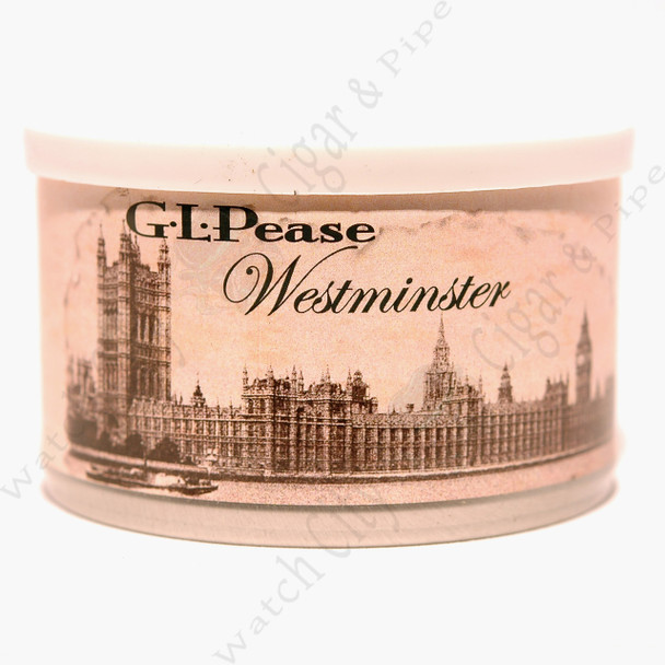G.L. Pease Westminster 50gr Tin