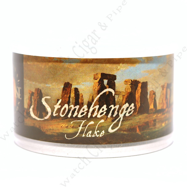 G.L. Pease Stonehenge Flake 50gr Tin