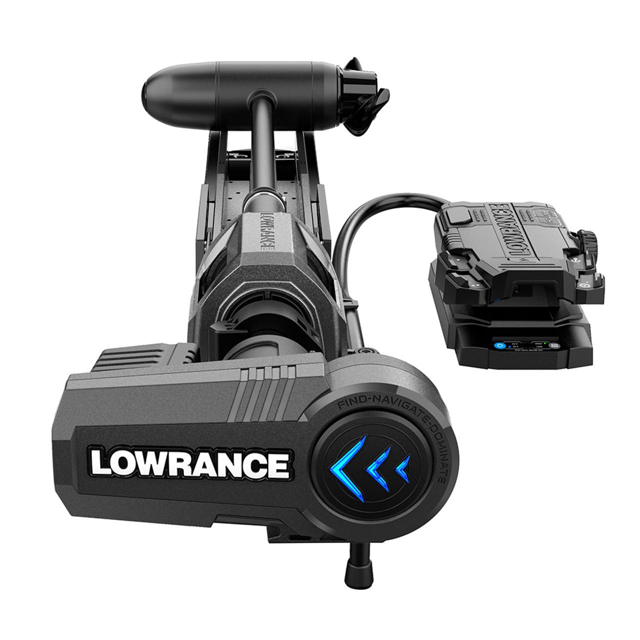 Lowrance Ghost Trolling Motor 47 U0026quot  Shaft F  24v Or 36v Systems  000