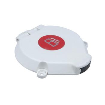 0520//0527//0528//0557//0599//1270 1324DP1BLK Perko Fuel System Locking Cap f// 1-1//2 Non-Vented Fills