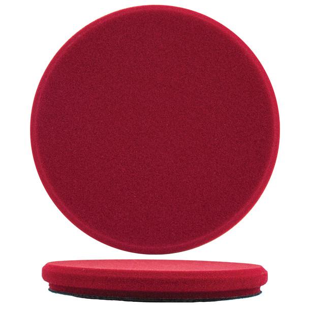 """Meguiar's Soft Foam Cutting Disc - Red - 5""""  [DFC5]"""