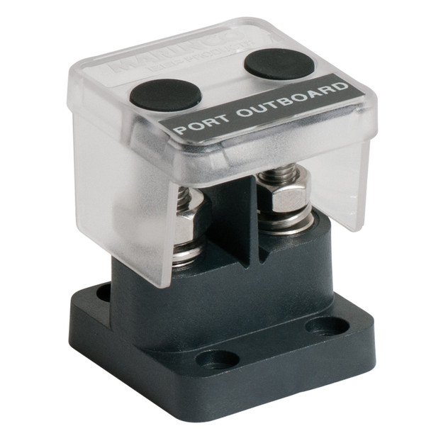 BEP Pro Installer Double Insulated Stud - 10mm\/8mm  [IST-10MM-8MM]