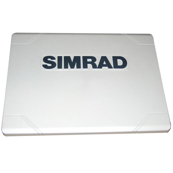 Simrad GO7 Suncover f\/Flush Mount Kit  [000-12368-001]