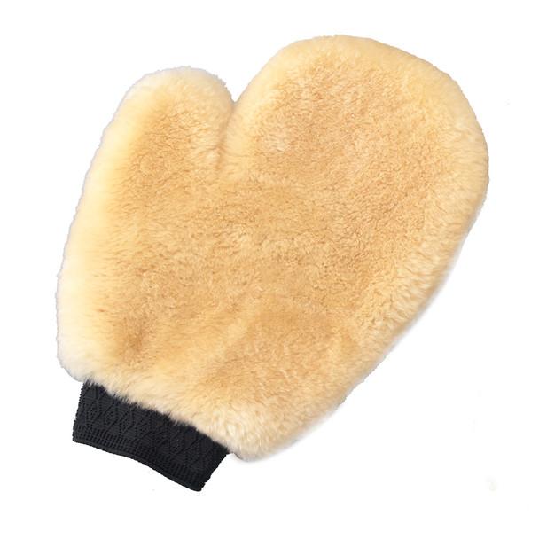 Shurhold Deluxe Lambs Wool Wash Mitt  [285]